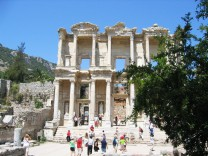The Church in Ephesus