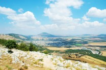 The Jezreel Valley