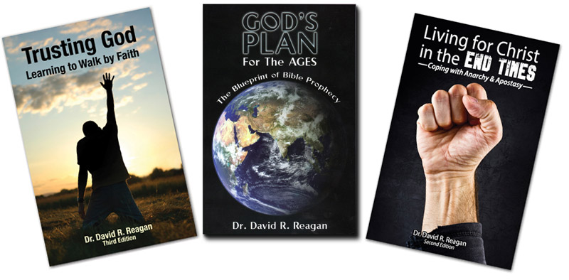 Offer 290 - Reagan Books Special Both 2