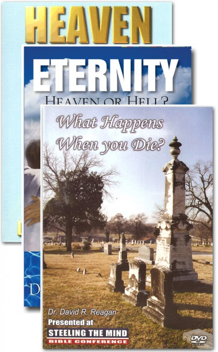 Offer 450 - Eternity Special
