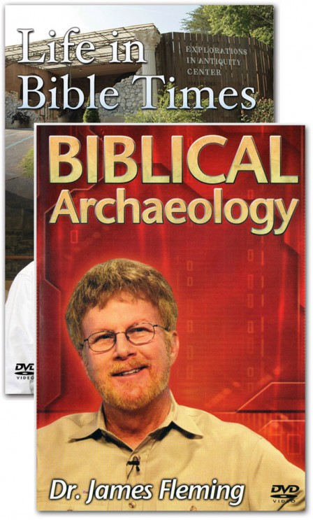Offer 580 - Archaeology Special