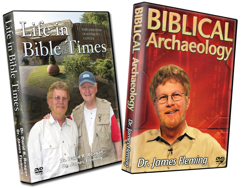 Offer 580 - Archaeology Special Both