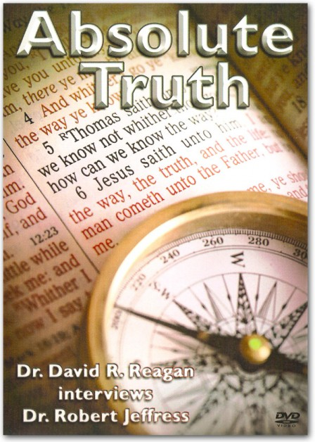 Absolute Truth DVD