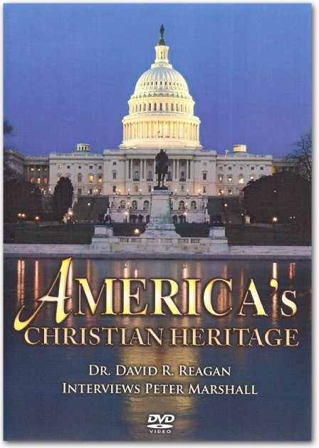 America's Christian Heritage DVD