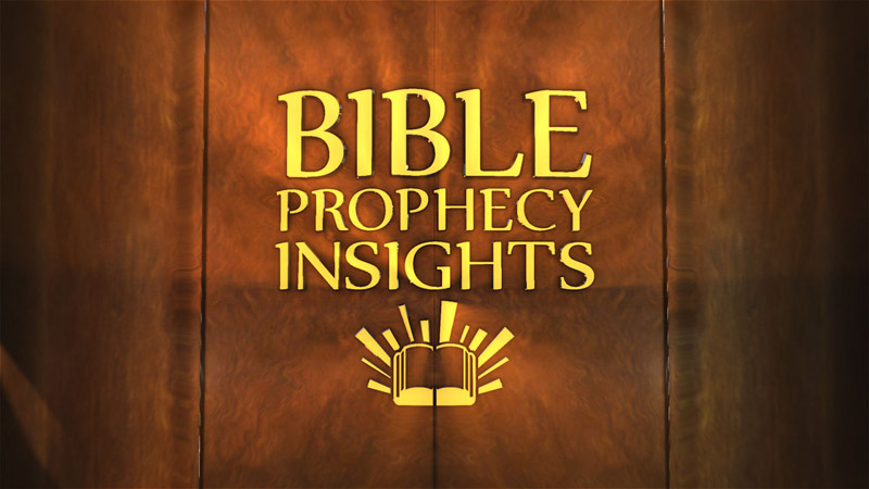 Bible Prophecy Insights Episodes 1-3 DVD Doors