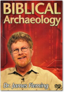 Biblical Archaeology DVD