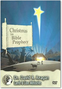 Christmas in Bible Prophecy DVD