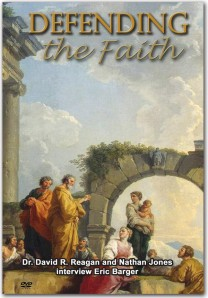 Defending the Faith DVD
