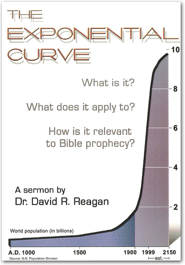 The Exponential Curve DVD