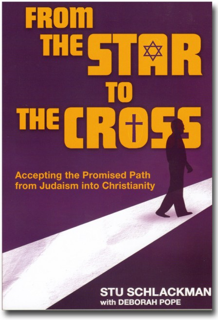 From the Star to the Cross Book