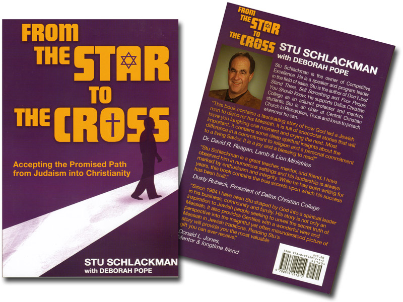 From the Star to the Cross Book Both