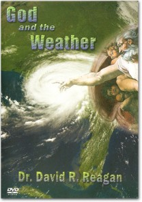 God and the Weather DVD
