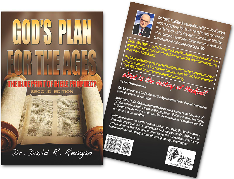 God's Plan for the Ages 2nd edition both