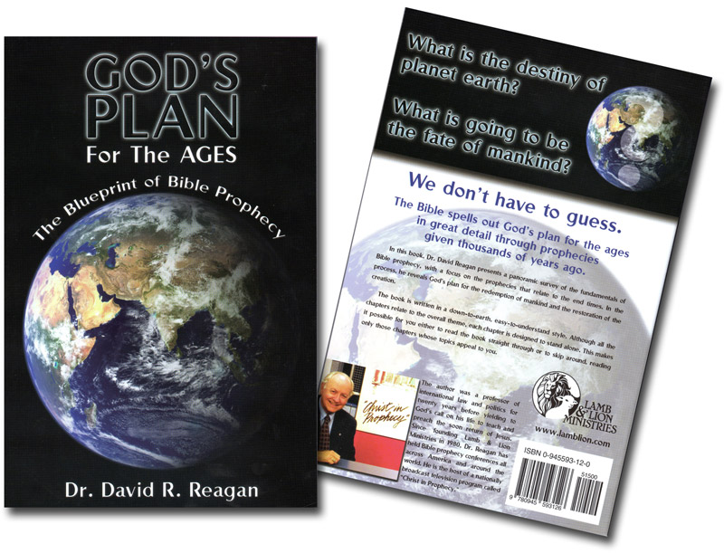 God's Plan for the Ages Book Both
