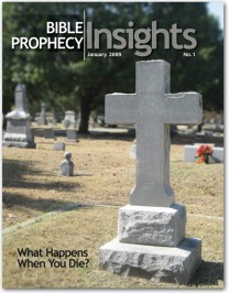 Insights - What Happens When You Die