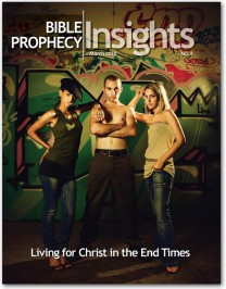 Insights - Living for Christ in the End Times