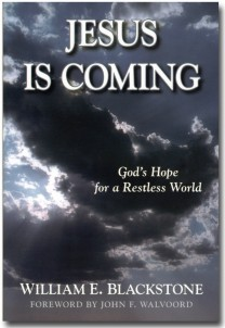 Jesus is Coming Book