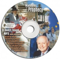 The Nations in Prophecy MP3 Collection