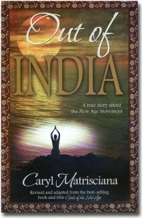 Out of India Book