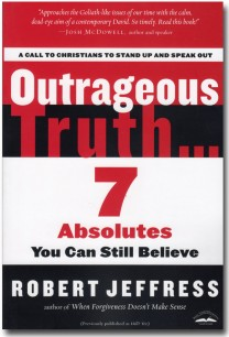 Outrageous Truth Book