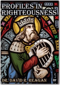 Profiles in Righteousness DVD