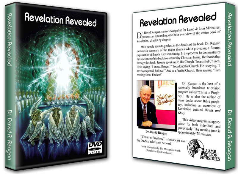 Revelation Revealed DVD Both