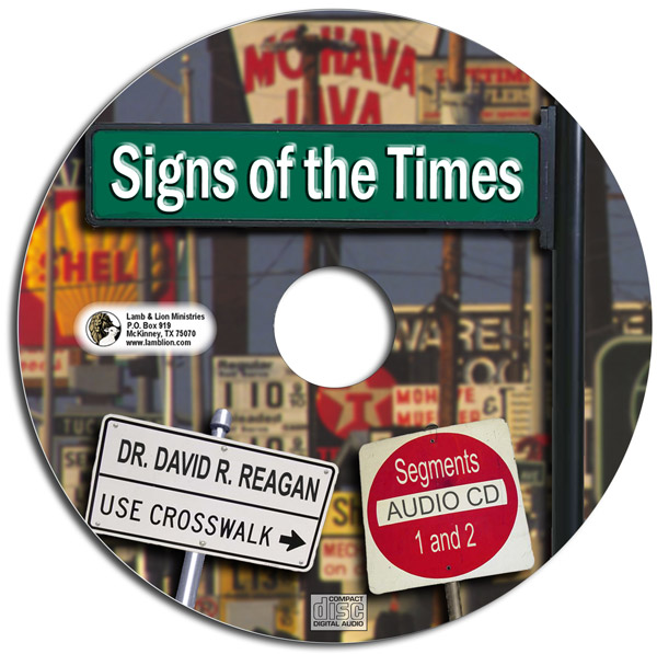 Signs of the Times Disc