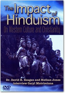 The Impact of Hinduism DVD