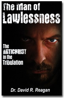The Man of Lawlessness Book