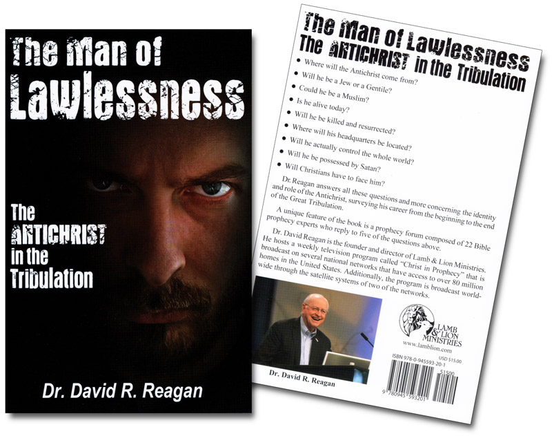 The Man of Lawlessness Book Both