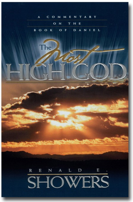 The Most High God Book