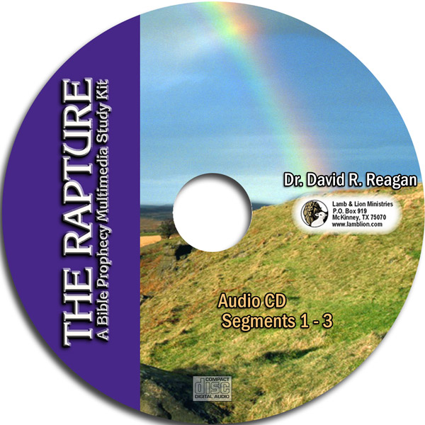 The Rapture Disc