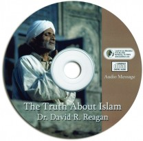 The Truth About Islam CD