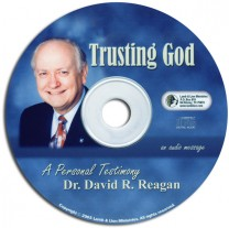 Trusting God: A Personal Testimony CD