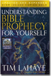 Understanding Bible Prophecy For Yourself Book
