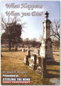 What Happens When You Die DVD