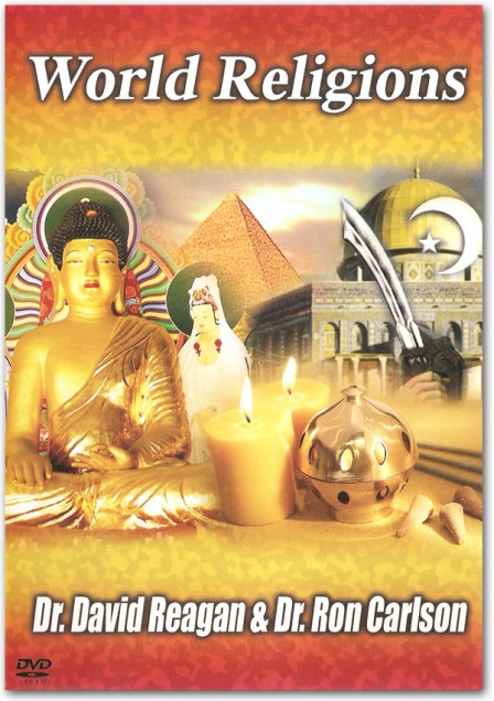 World Religions DVD