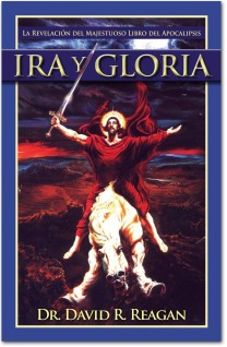 Wrath and Glory (Spanish) Book