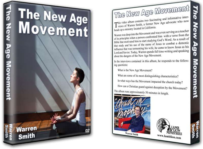 The New Age Movement Both