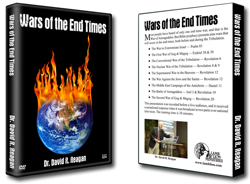 Wars of the End Times Both