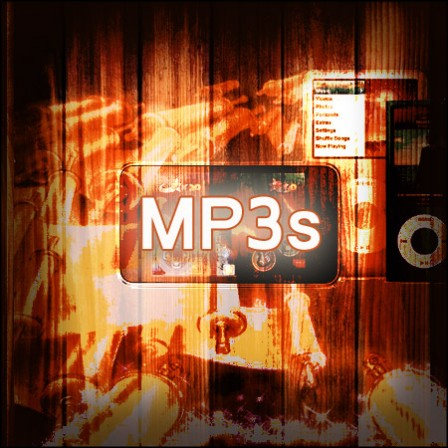 Category - Mp3s