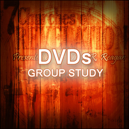 Group Study DVDs