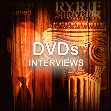 Interview DVDs