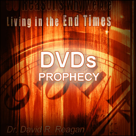 Prophecy DVDs