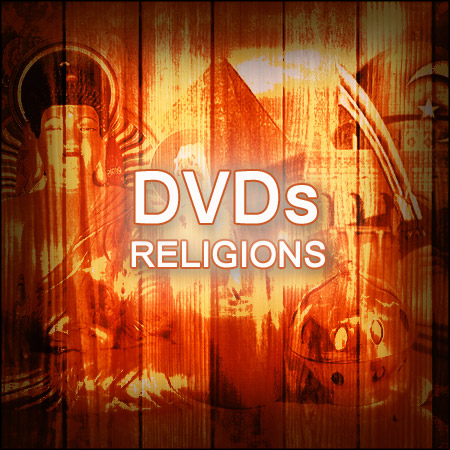 Religions DVDs
