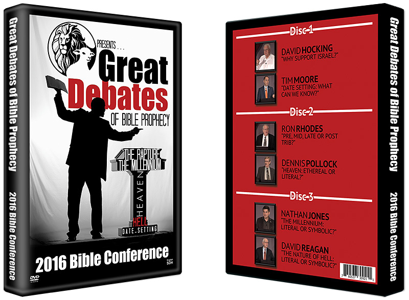 2016 Bible Conference both