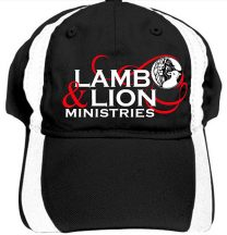 Lamb & Lion 2016 Hat