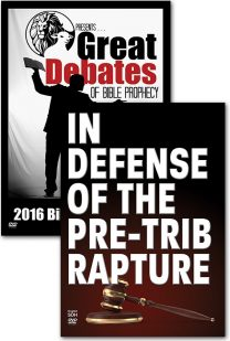 Offer 738 - Prophecy Debates Special