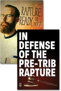 Offer 742 - Rapture Ready Special