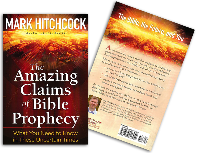 The Amazing Claims of Bible Prophecy both
